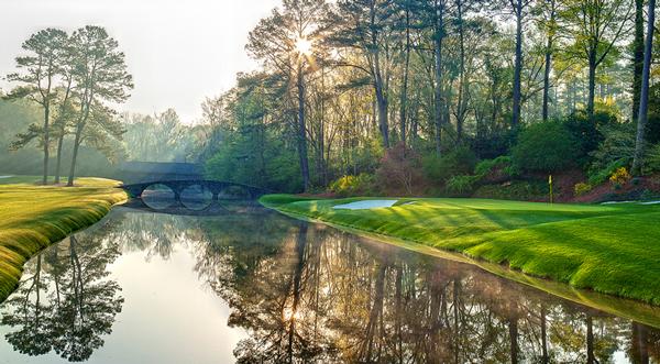 Rae's Creek at #12