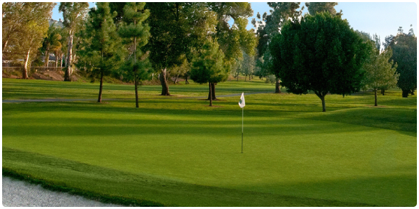 Diamond Bar Golf Course | Forelinx