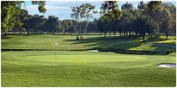 El Dorado Park Golf Course | Forelinx