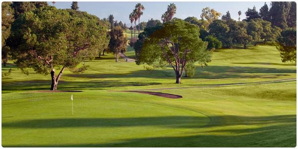 La Mirada Golf Course | Forelinx