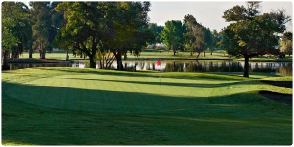 Lakewood Country Club | Forelinx