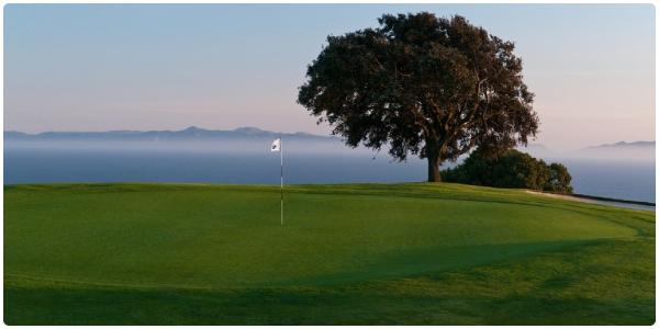 Los Verdes Golf Course | Forelinx