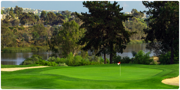 Mission Trails Golf Course | Forelinx