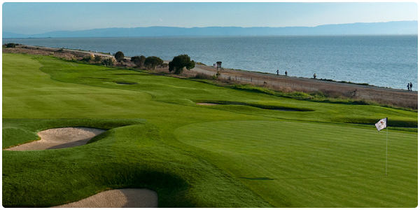 Monarch Bay Golf Club | Forelinx