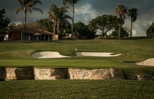 Monarch Beach Golf Links Hole 5