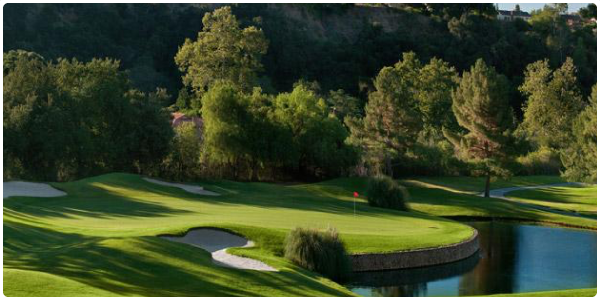 San Dimas Canyon Golf Course | Forelinx
