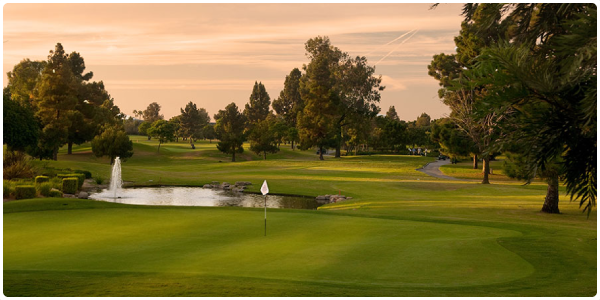 Skylinks Golf Course | Forelinx