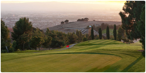 Summitpointe Golf Course | Forelinx