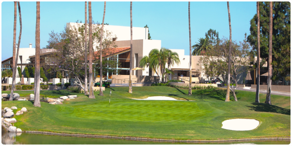 Tustin Ranch Golf Club | Forelinx