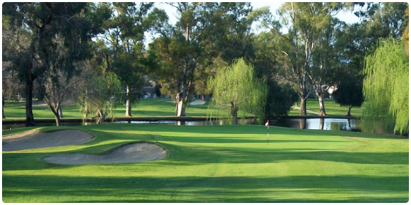 Vista Valencia Golf Course | Forelinx