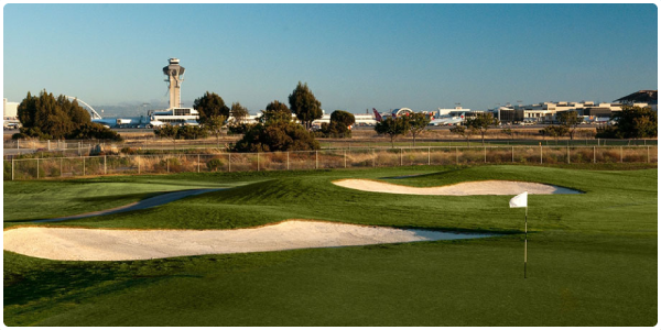Westchester Golf Course | Forelinx