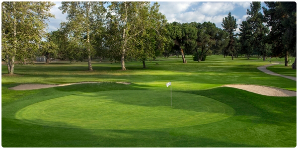 Whittier Narrows Golf Course | Forelinx