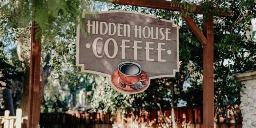 Hidden House Coffee