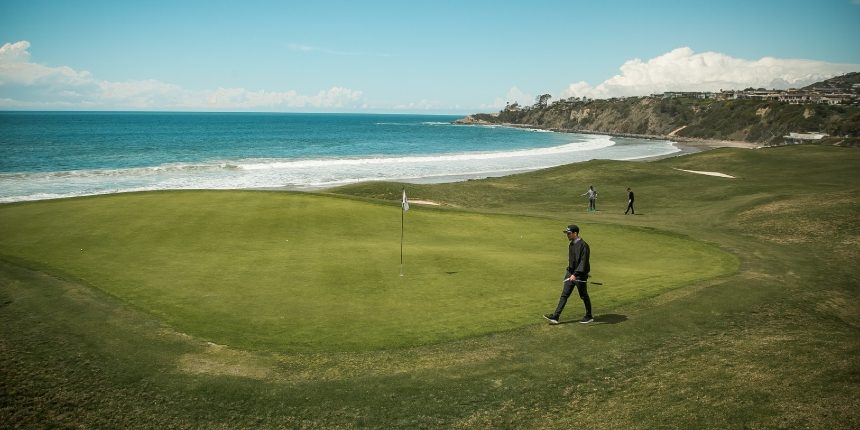 Monarch Beach Golf Links Blog